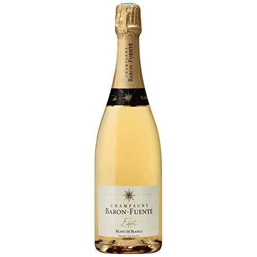 Baron Fuenté Champagne 'Esprit' Blanc de Blancs 0.75 Liter