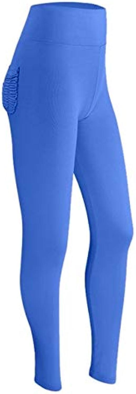 CUSHY Women' s Sports Yoga Workout Gym Fitness Leggings Exercise Athletic Pants Fitness Yoga Pants Gothic Legins Women 2018 New , M