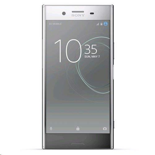 "Sony Xperia XZ Premium G8142 64GB Luminoso Chrome, Dual Sim, 5.5"", gsm Desbloqueado Modelo Internacional, n"