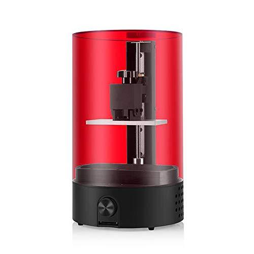 ROEAM 3D Drucker Resin drucker Stereolithographie Technischer Grade LCD Hohe Präzision Lichtempfindliches Harz SLA Home Zahnmedizin Schmuck Modell Kits 3D Tragbarer Drucker