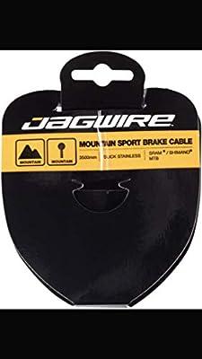 Jagwire Mountain Brake Inner Wire1.5X3500mm Slick