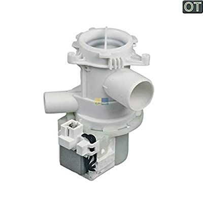 Genuine Beko Drain Pump Assembly for Washing Machines