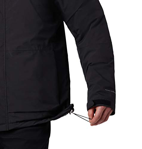 31Gq9E29n9L - Columbia Men's Horizon Explorer Insulated Jacket' Horizon Explorer Insulated Jacket