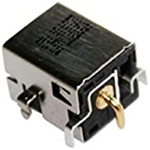 PHONSUN DC Power Jack Port for ASUS Gold K53E K53S K53SV K53SD X54C X54L X54 X54H X54LY X52J X44H X44 X44L X44HY