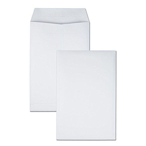 Quality Park Quality Park Redi-Seal White Catalogue Envelopes (QUA43117)