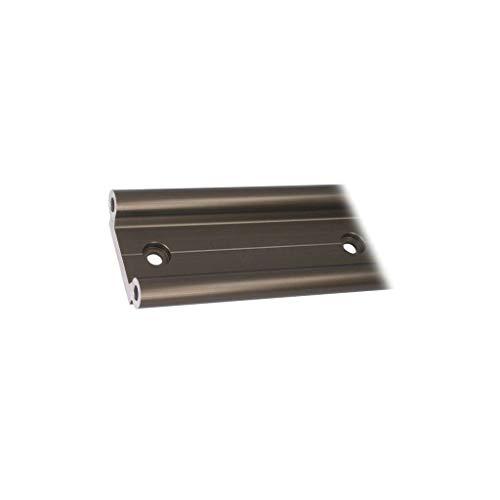 WS-16-60-1000 Double rail aluminium Ø: 16mm L: 1000mm W: 60mm DryLin® W igus