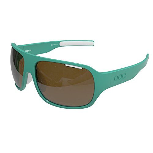 POC DO Flow - Gafas, talla única, color verde