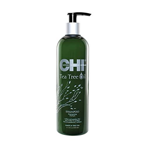 CHI Tea Tree Oil Shampoo,11.5 FL Oz