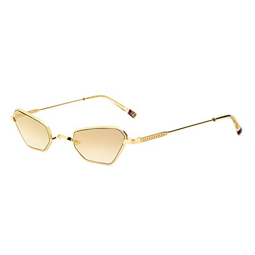 Etnia Barcelona Gafas de Sol CARYTOWN LIGHT YELLOW/BEIGE YELLOW SHADED 48/25/145 unisex