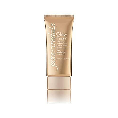 Glow Time Full Coverage Mineral BB Cream SPF 25 - BB5 - 50ml/1.7oz,