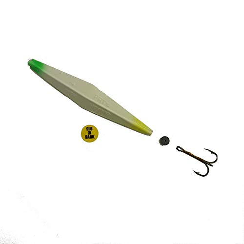 Buzz Bomb Perch Glo (3 Inches(Extra Heavy))