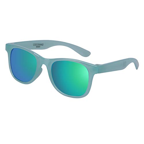 COCOSAND Kids Toddlers Boys & Girls UV400 Protection Sunglasses for Age 2-4 years