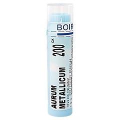 Boiron Aurum Metallicum 200CK homeopathic remedy