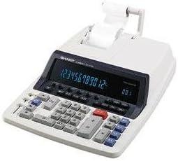 Sharp Calculators