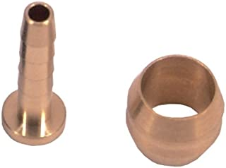 SHIMANO SM-BH59 Olive and Connecting Insert (Bronze, BH96/63/59)