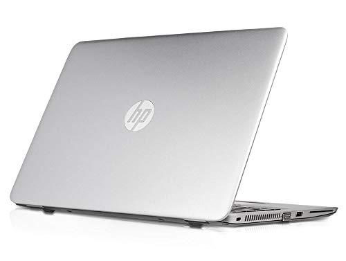 HP EliteBook 840 G3 14 Zoll 1920x1080 Full HD Intel Core i5 256GB SSD Festplatte 8GB Speicher Win 10 Pro Webcam (Generalüberholt)