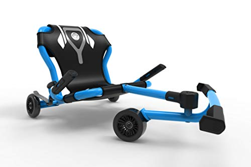 Ezyroller Kinderfahrzeug Dreirad Classic X Trike Kinder Sitz Scooter Ezy Roller (blau)