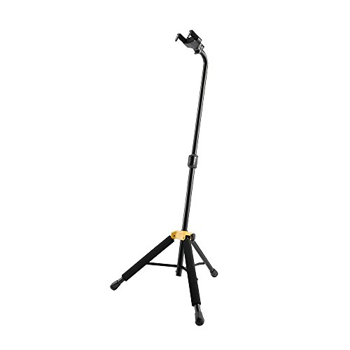 HERCULES Acoustic Guitar Stand (GS414B PLUS)