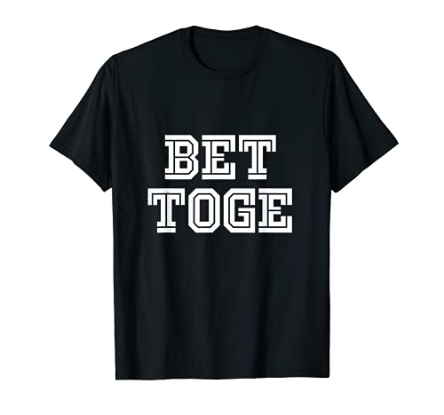Better Together Couple Matching Couples Shirt T-Shirt