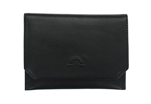Tony Perotti volnerf lederen slanke portemonnee met RFID-bescherming 1008_1