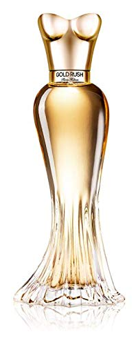 Paris Hilton Gold Rush Eau De Parfum Spray 100 ml Mujer for Women