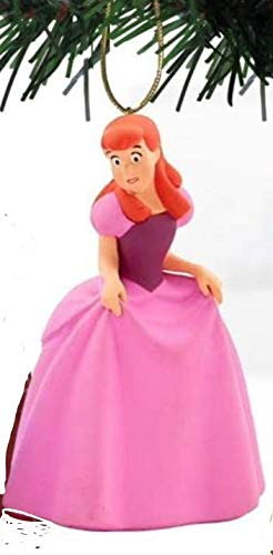 D Disney Cinderella – Cinderellas Stepsister Anastasia Weihnachtsbaum-Ornament Puppe Spielzeug