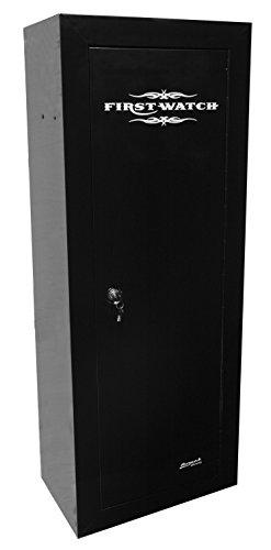 Homak First Watch 14 Gun Steel Cabinet HS30120140