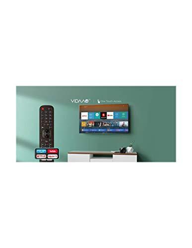 "Hisense H50B710 Televisor 50"" LCD Direct LED UHD 4K 1500Hz SmartTV WiFi CI+ HDMI USB miniatura"