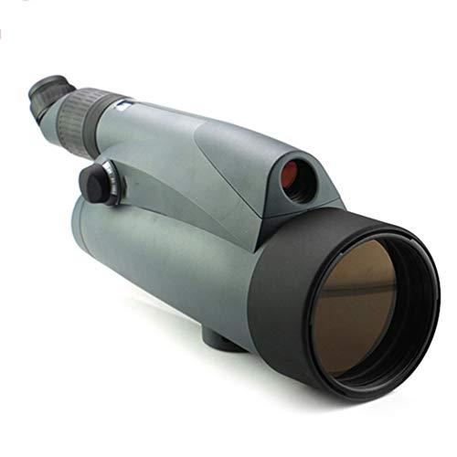 WNTHBJ Abgewinkelt Okulare, Zoom Monokularen, Reisen Und Sehenswürdigkeiten in Spiegel, Golf Tragbare Outdoor-Teleskope