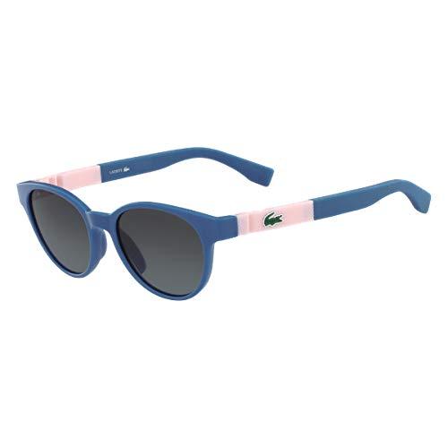 Lacoste L3626S, Injected - Gafas de Sol Azules Unisex para Adulto, Multicolor, estándar