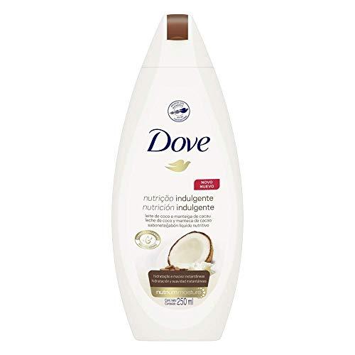 Sabonete Líquido Uso Diário 250Ml Coco Unit, Dove