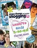 Luuurve Gods A-go-go!: Poster Book (Angus, Thongs and Perfect Snogging)