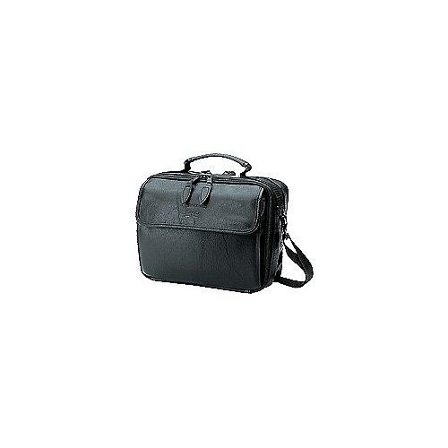 Best Bargain Panasonic DY CC20 - Soft case for DVD player - koskin - black