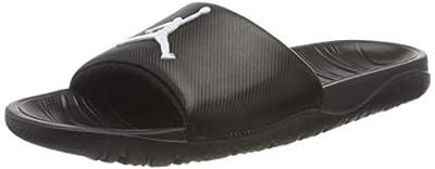 Jordan Nike Men's Break Slide Black AR6374-010 (Size: 11)