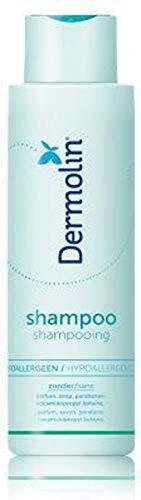 Dermolin Shampoo CAPB vrij