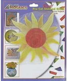 Best sunburst stained glass Reviews