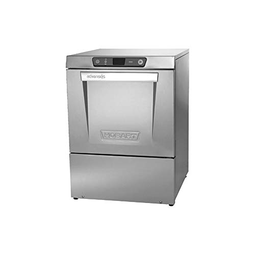 Product Image of the Hobart LXER-2 Undercounter Dishwasher High Temp Sanitizing Unit
