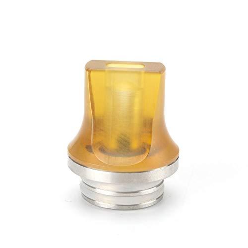Anais Sigaretta Elettronica 510/Drip Tip RDA atomizzatore Drip Tip 510/Anti Padella Olio B Style
