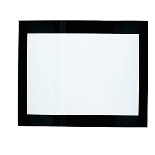 Innenscheibe Glas Glasscheibe Innenglas für Backofentüre Backofen ORIGINAL Bauknecht Whirlpool 481010545250