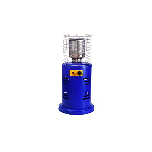 Air Purifiers Radiateurs intérieurs et extérieurs à 360 degrés, radiateurs à gaz liquéfié, radiateurs infrarouges Portables, Protections Multiples, Verts et à Faible émission de Carbone