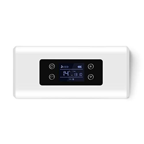 HLF- Boîte réfrigérée Portable avec Mini réfrigérateur à insuline, boîte de Rangement médicale de Grande capacité, réfrigérateur de Voiture - Chargement USB