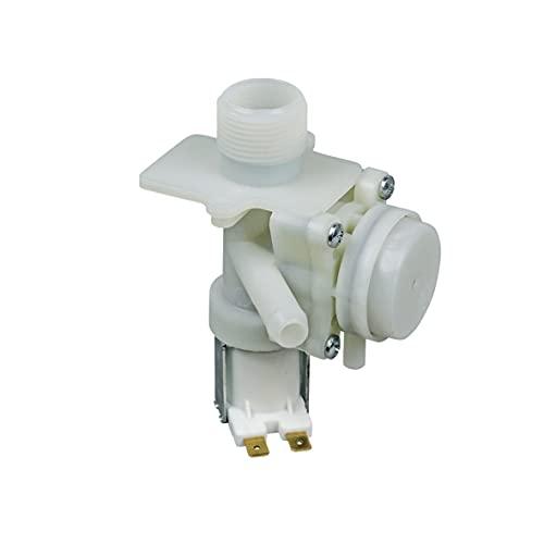 Electrolux AEG 152365010 1523650107 Magnetventil Ventil 1fach mit Druckdose Spülmaschine Geschirrspüler auch Alno, Brandt, Küppersbusch, Zanussi, Zanker