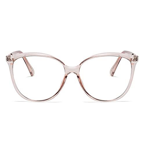 BDBY Gafas de Sol polarizadas para Mujer, Gafas de protección contra UV de gradiente Retro de la Moda de los Hombres, Marco TR90 Ligero, templos con bisagras de Resorte d G