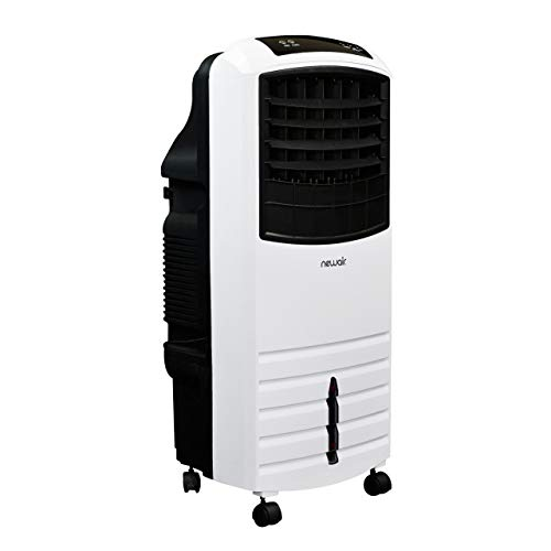 NewAir Portable Evaporative Air Cooler with Fan & Humidifier