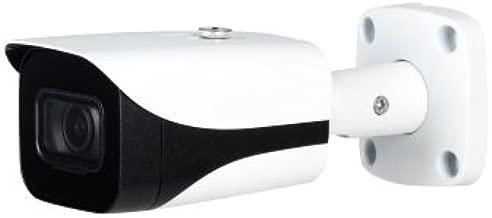 EmpireTech IP Camera IPC-HFW1831E 8MP WDR IR Mini Bullet 6MM Lens Network Camera IP67, PoE English Version