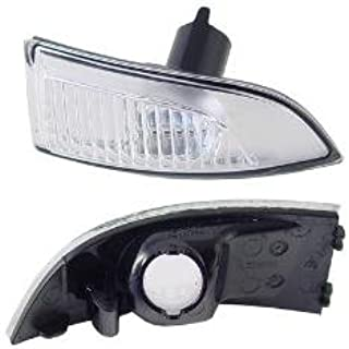 Right Driver Side Wing Mirror Indicator Aftermarket 388-RNL139-6430