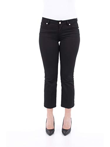 Liu Jo WA0185T7144 Pantalone Damen schwarz 30