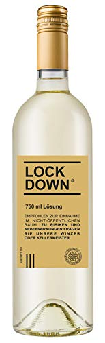 Lockdown Dagernova Spätburgunder Blanc de Noir, Dagernova Weinmanufaktur, Bad Neuenahr-Ahrweiler, Ahr (0,75 l) Jahrgang 2020