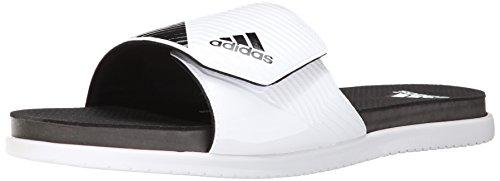 M Slide Sandal, Core Black