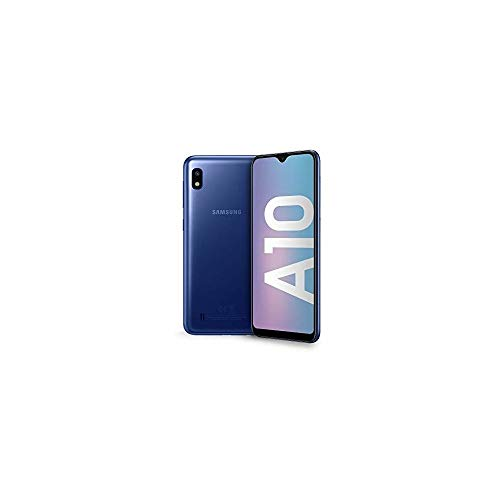 Samsung A10 Tim Blue 6.2' 2gb/32gb + Micro Sd 32gb Dual Sim